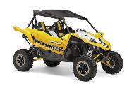 HOT...HOT....HOT!....All New Yamaha YXZ1000R